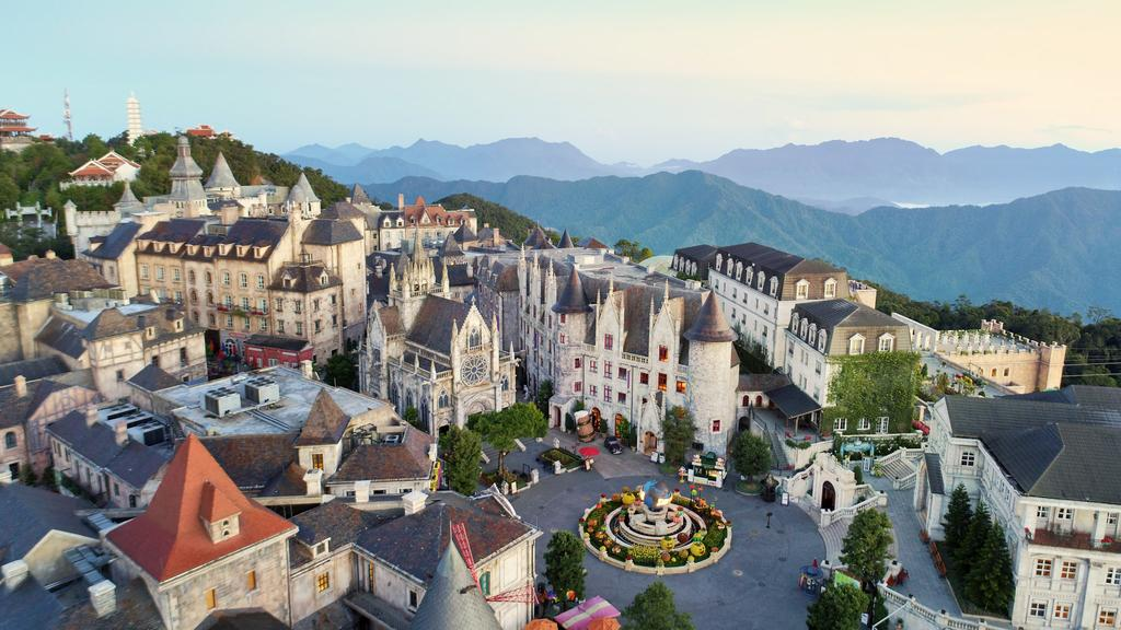 Mercure Đà Nẵng French Village BanaHills