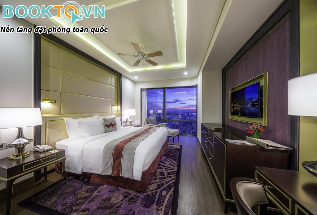 Deluxe Room City View