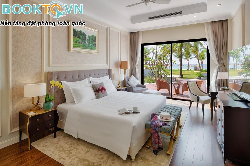 2 Bedroom Villa Ocean View