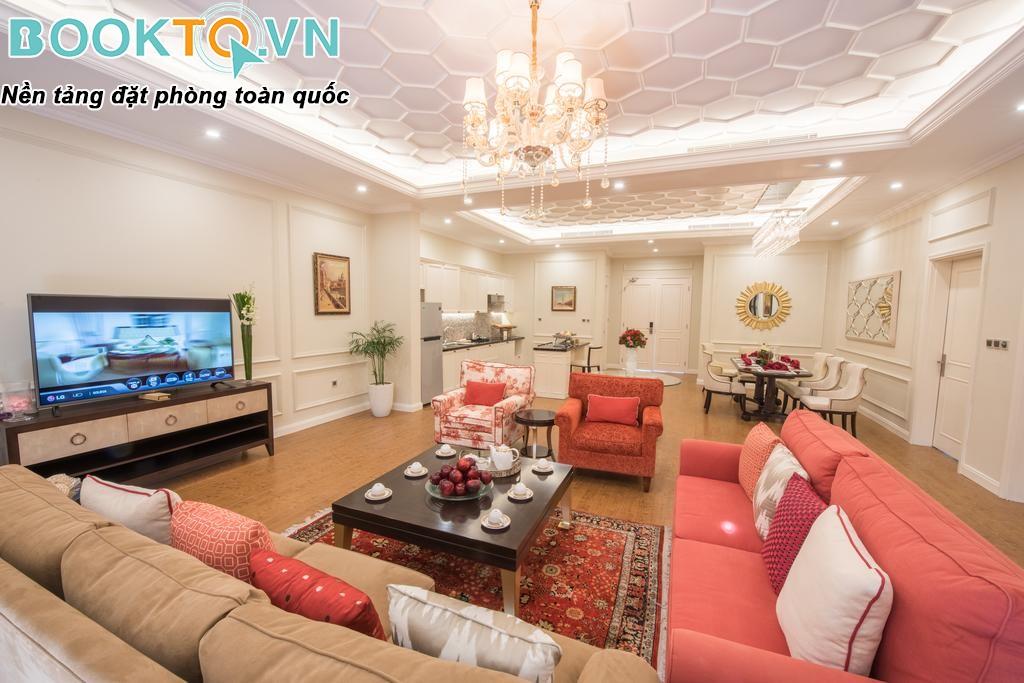 4 Bedroom Villa Ocean View